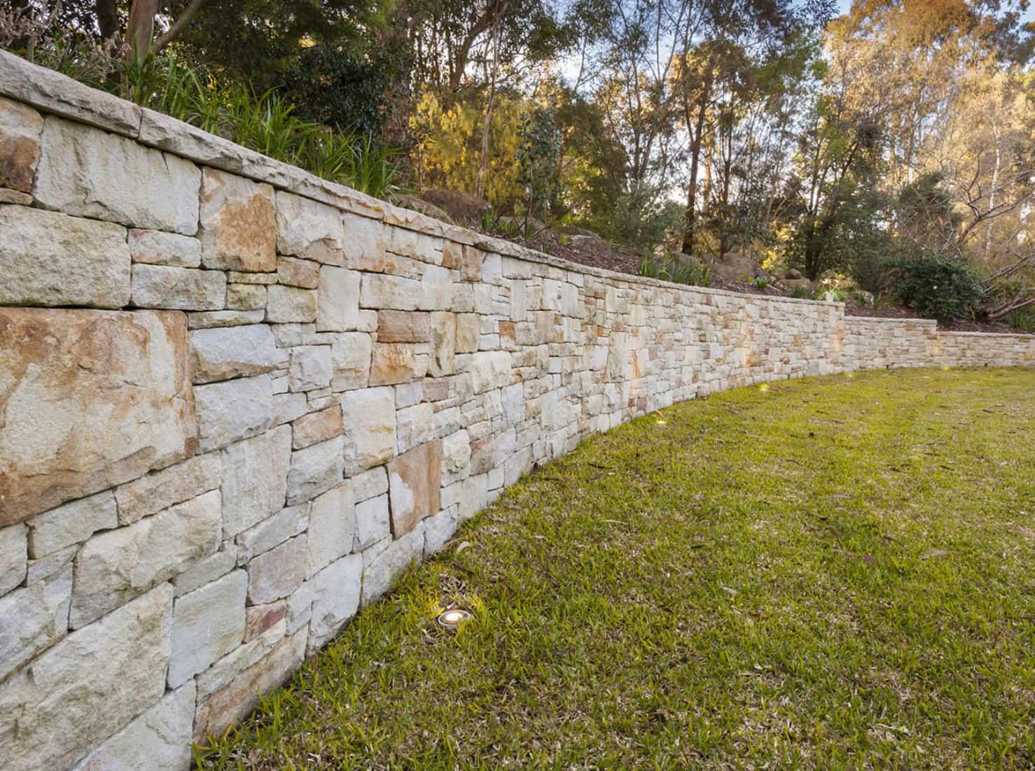 san jose retaining walls San Jose